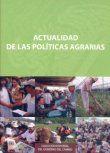 ACTUALIDAD DE LAS POLITICAS AGRARIAS