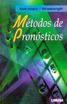 METODOS DE PRONOSTICOS