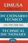 DICCIONARIO TECNICO INGLES-ESPAÑOL ESPAÑOL-INGLES / 2 ED.