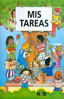 MIS TAREAS. PRIMARIA