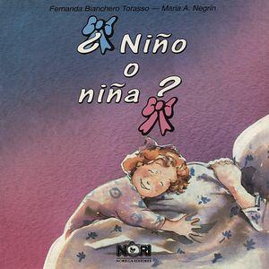 NIÑO O NIÑA