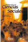 INTRODUCCION A LAS CIENCIAS SOCIALES. BACHILLERATO / 4 ED.