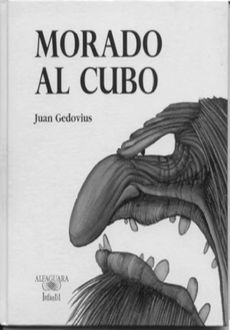 MORADO AL CUBO