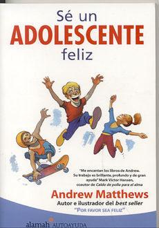 SE UN ADOLESCENTE FELIZ