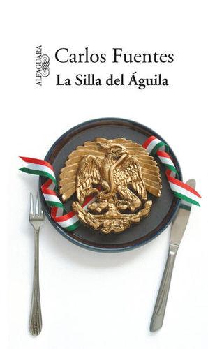 La silla del águila / 2 ed.