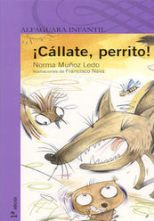 CALLATE PERRITO