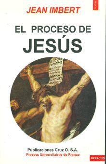 PROCESO DE JESUS, EL