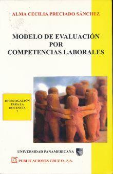 MODELO DE EVALUACION POR COMPETENCIAS LABORALES