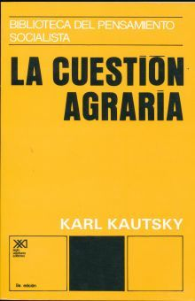CUESTION AGRARIA, LA