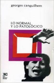 NORMAL Y LO PATOLOGICO, LO