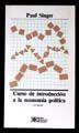 CURSO DE INTRODUCCION A LA ECONOMIA POLITICA