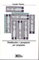 PLANIFICACION Y PRESUPUESTO POR PROGRAMAS