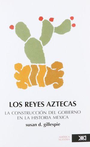 REYES AZTECAS, LOS
