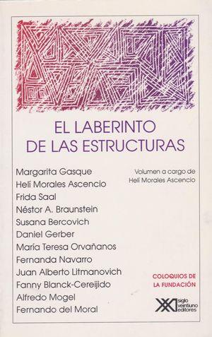 LABERINTO DE LAS ESTRUCTURAS, EL