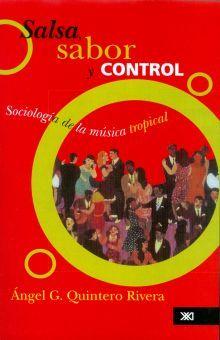SALSA, SABOR Y CONTROL