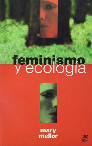 FEMINISMO Y ECOLOGIA