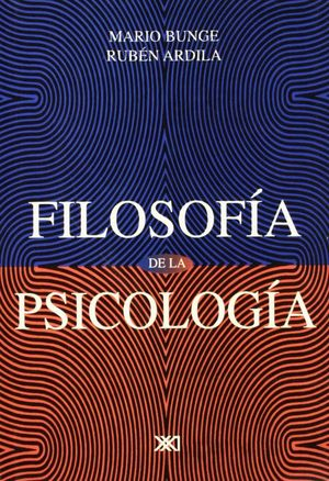 FILOSOFIA DE LA PSICOLOGIA
