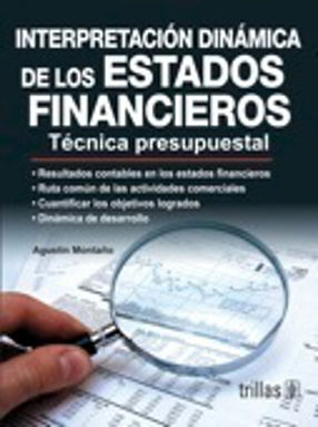INTERPRETACION DINAMICA DE LOS ESTADOS FINANCIEROS
