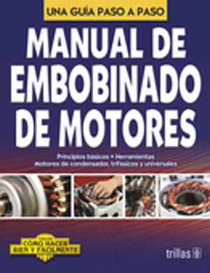 MANUAL DE EMBOBINADO DE MOTORES