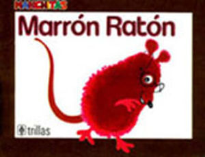 MARRON RATON