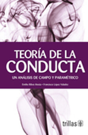 TEORIA DE LA CONDUCTA