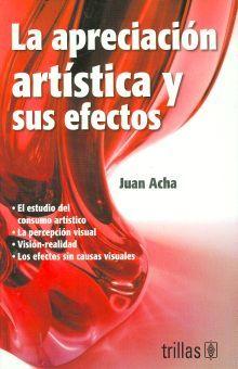 CONSUMO ARTISTICO Y SUS Y SUS EFECTOS, EL