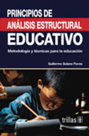PRINCIPIOS DE ANALISIS ESTRUCTURAL EDUCATIVO