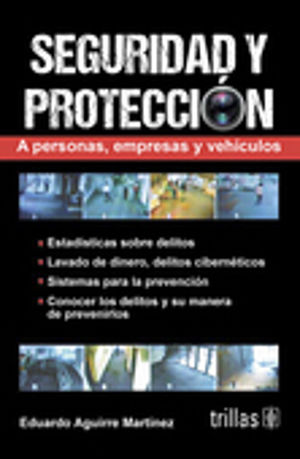 SEGURIDAD Y PROTECCION A PERSONAS EMPRESAS Y VEHICULOS
