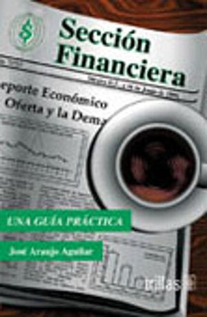 SECCION FINANCIERA. UNA GUIA PRACTICA