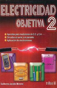 ELECTRICIDAD OBJETIVA 2. SECUNDARIA