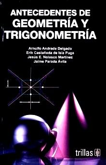 ANTECEDENTES DE GEOMETRIA Y TRIGONOMETRIA