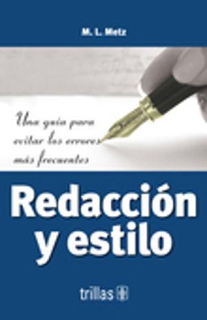 REDACCION Y ESTILO / 2 ED.