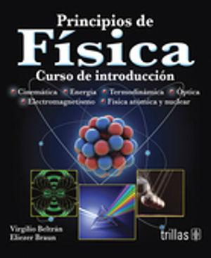 PRINCIPIOS DE FISICA CURSO DE INTRODUCCION. BACHILLERATO / 2 ED.