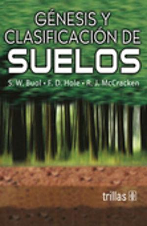 GENESIS Y CLASIFICACION DE SUELOS