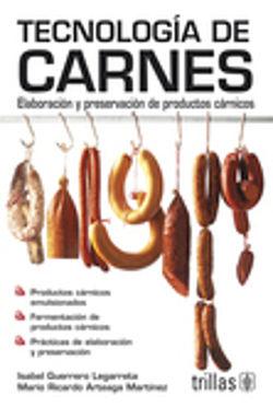 TECNOLOGIA DE CARNES