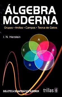 ALGEBRA MODERNA / 2 ED.