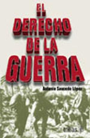 DERECHO DE LA GUERRA, EL