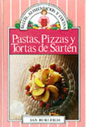 PASTAS PIZZAS Y TORTAS DE SARTEN / PD.