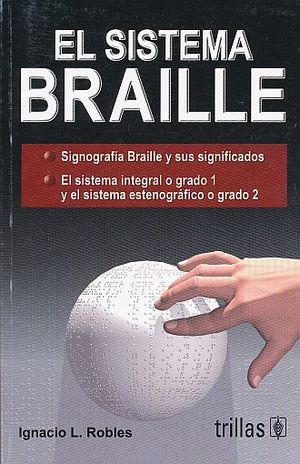 SISTEMA BRAILE, EL