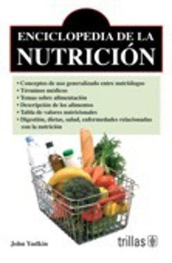 ENCICLOPEDIA DE LA NUTRICION