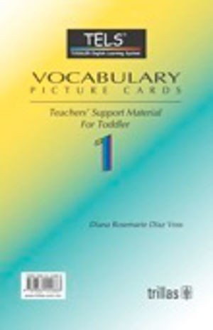 VOCABULARY PICTURE CARDS 1