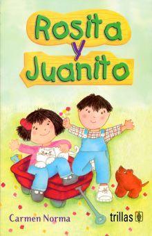 ROSITA Y JUANITO. PRIMARIA / 3 ED.