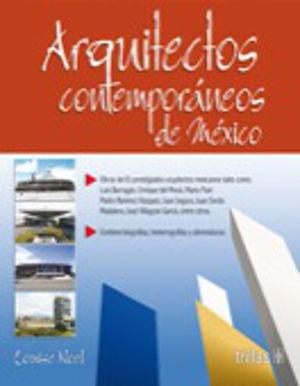 ARQUITECTOS CONTEMPORANEOS DE MEXICO