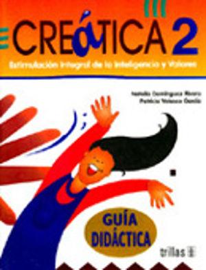 CREATICA 2. GUIA DIDACTICA