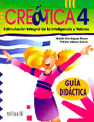 CREATICA 4. GUIA DIDACTICA