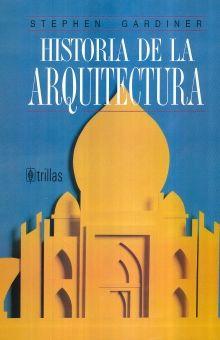 HISTORIA DE LA ARQUITECTURA / PD.