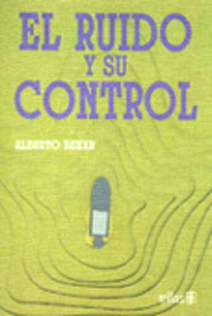 RUIDO Y SU CONTROL, EL