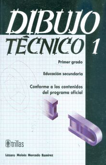 DIBUJO TECNICO 1. SECUNDARIA / 2 ED.