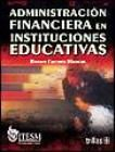 ADMINISTRACION FINANCIERAS EN INSTITUCIONES EDUCATIVAS