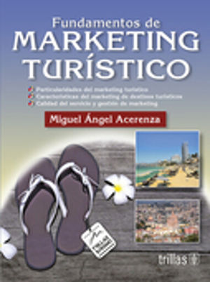 FUNDAMENTOS DE MARKETING TURISTICO